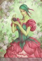 The Rose Seelie by AngelaSasser