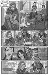 Dungeons and Dragons Comic - Bunch'a Degenerates
