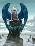 Angel of Penitence