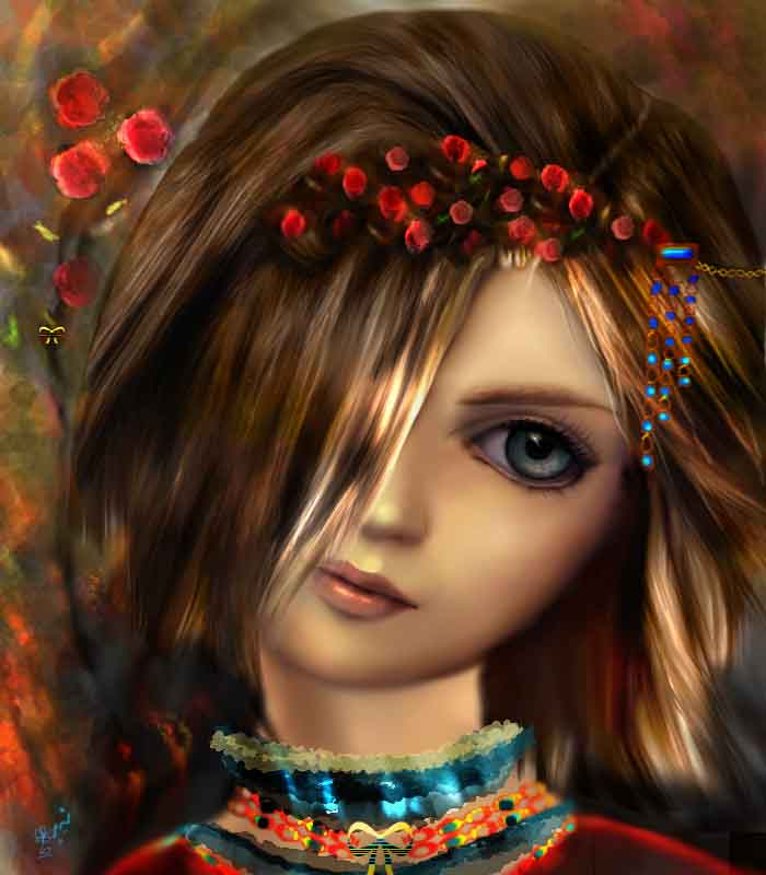 aroosak by shirinart