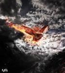 ON FIRE by MichauJuve