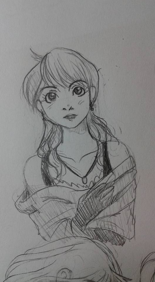 A little practice by ShinseiKatai