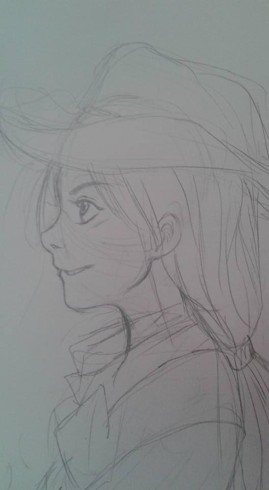 Profile Practice by ShinseiKatai