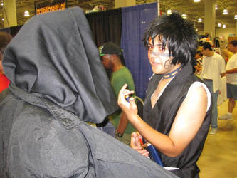 Got any weed at Supercon 2012