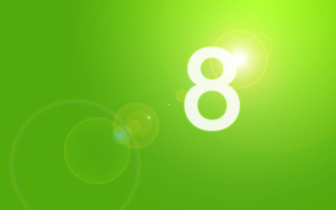 Windows 8 by sapphirepsg