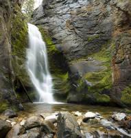 Generic Waterfall 9000 by leeorr-stock
