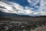 Rock Landscape Stock