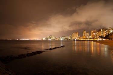 Leeorr - Honolulu City Stock by leeorr-stock