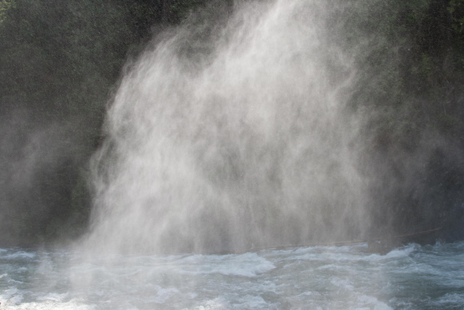 Leeorr - Mist Texture by leeorr-stock
