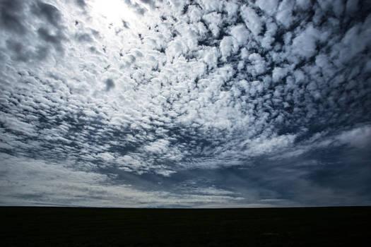 Cloudy Sky Stock 8
