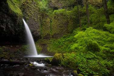 Lee Orr - Waterfall Stock 18 or something