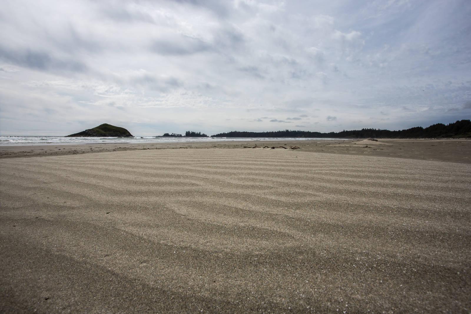 Beach Sand Stock 1 by leeorr-stock