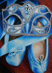 Leave the masquerade