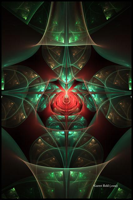 Synthetic Heart by Garret-B