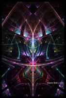 Angelic Halls by Garret-B