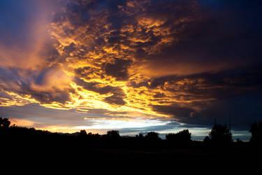 Fire Sky by Garret-B