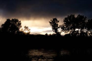 Last Rays of Light by Garret-B