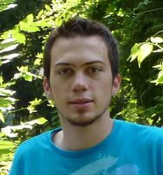 My ID - Garret Bohl