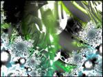 Vector Forest - Fractal