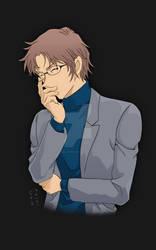 Subaru Okiya - Detective Conan