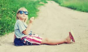 hey little girl II
