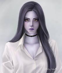 Widowmaker by haleyshinn