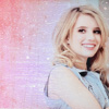 Emma Roberts Icon 1 by wondeerwall