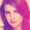 Emma Roberts Icon 4 by wondeerwall
