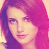 Emma Roberts Icon 4 by wondeerwall