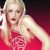 Gwen Stefani icon 2 by wondeerwall