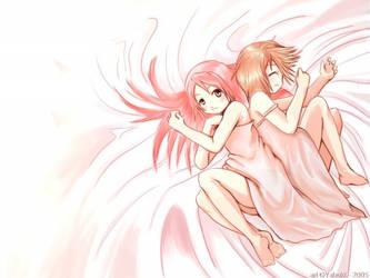 something cute by Yabukl