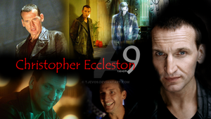 Christopher Eccleston - The Ninth Doctor