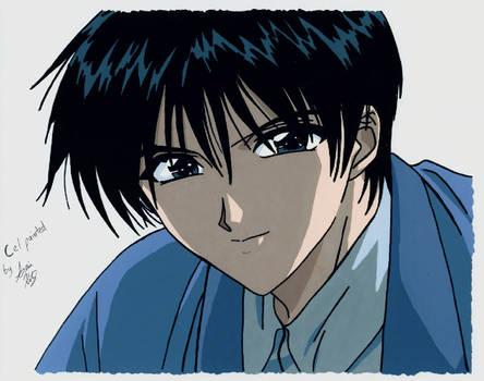 Sexy Soujiro Cel