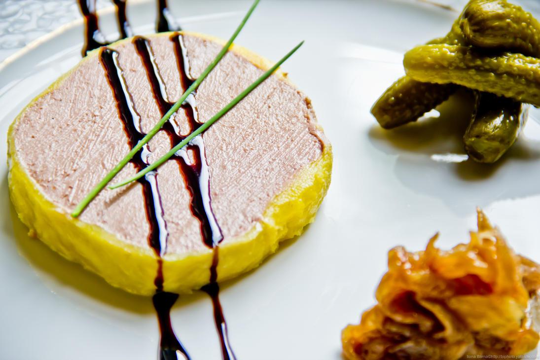 Duck mousse la cuisine gourmande by biphotohu on deviantart - France 3 cuisine gourmande ...