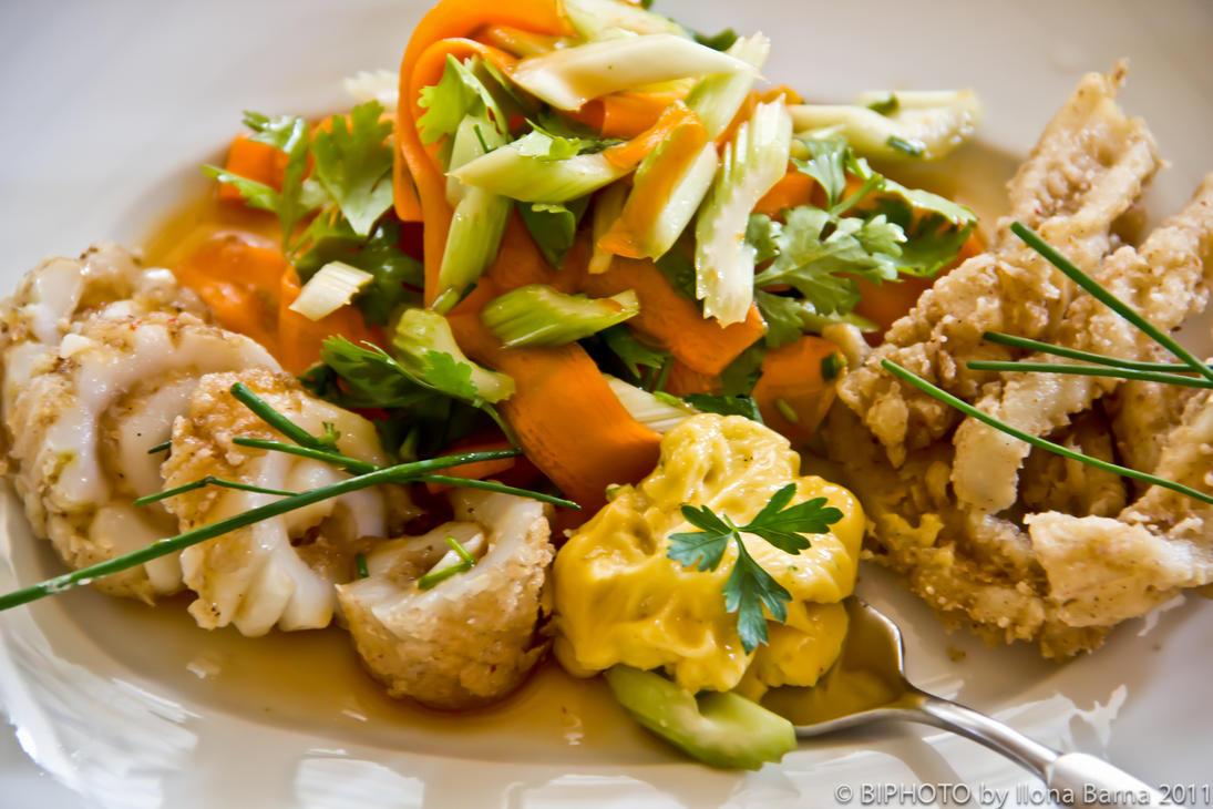Thai Food La Perouse