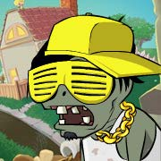 Plants vs Zombies: my first Zombatar by GameHunterYoutube