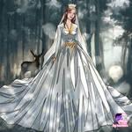 The Kate Middleton Royal Wedding Dress