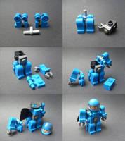 Armor Instructions by MeGustaKapusta