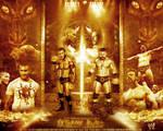 Randy Orton VS Sheamus... :D