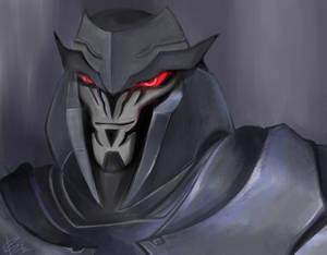Megatron Rrime