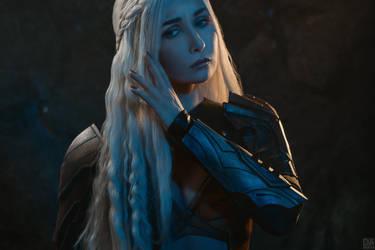 Daenerys by Ebelar