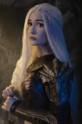 Daenerys 2 by Ebelar