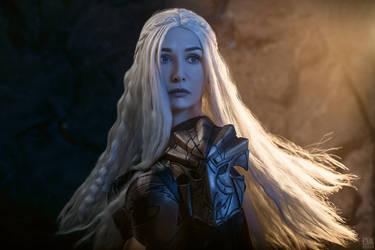 Daenerys 3 by Ebelar