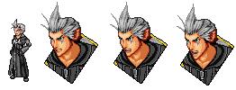 Xideval, the 3rd apprentice by Skele