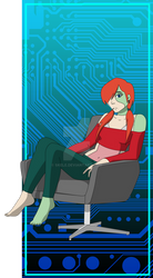 DCOC - Eve (Young Justice)