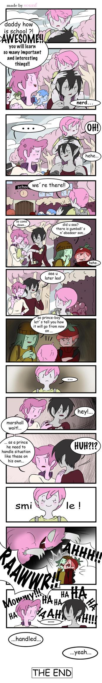 comic 7 by sounf