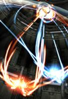 Restrain Device by darkside-ky