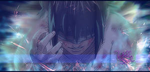 Uchiha Sasuke - Sig.