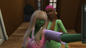 Sims 176