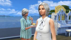 Sims 209